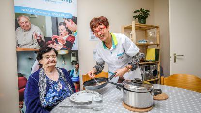 Dagverzorgingshuis geopend voor oudere personen die extra zorg nodig hebben