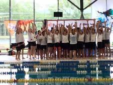 PSV zwemmen voor de vierde keer de beste van Nederland