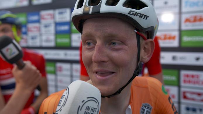 Sam Oomen werd in 2017 tijdens het Tilburgse Sportgala uitgeroepen tot Tilburgs Sportman van het jaar.