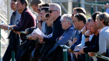 Anderlecht herstelt scouts in ere