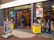 Intertoys-winkels zien doorstart wel gebeuren