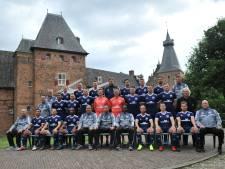 DUNO vanwege betalingen aan spelers niet welkom bij Arnhem Cup