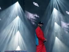 Opname videoclip Franse rapper verstoord door aanvallers met knuppels
