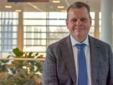 Prof. dr. Nardo van der Meer voorzitter Raad van Bestuur Catharina Ziekenhuis