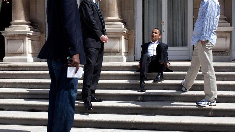 Obama binnenlandse terrorisme