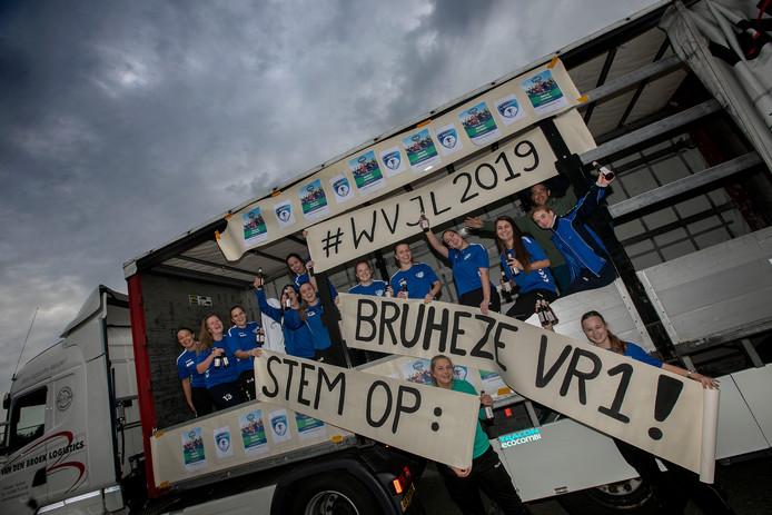 Bruheze VR1