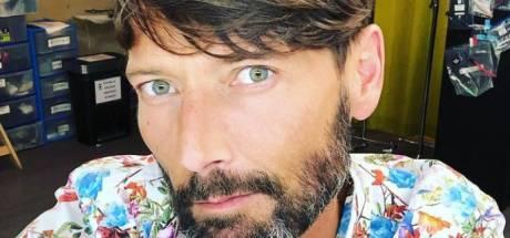 """Laurent Kerusoré, célèbre comédien de """"Plus belle la vie"""", a perdu son papa le jour de Noël"""