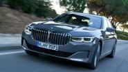 Hoe China het opvallende uiterlijk van de nieuwe BMW 7 bepaalde