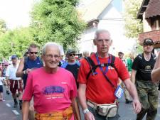 Deze mensen uit de regio lopen de Nijmeegse Vierdaagse