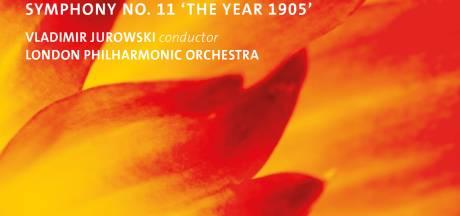 Maestro Jurowski weet het London Philharmonic compleet te ontketenen