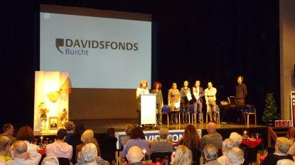 Davidsfonds bundelt 'mijmelarijen' van Walther Verhulst