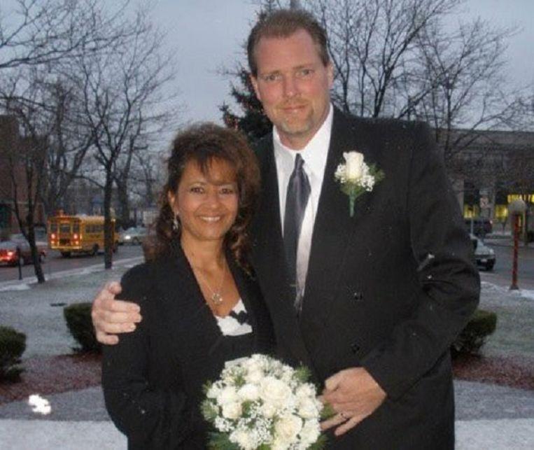 Tammy en Michael Cleveland