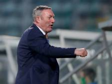 FC Twente-trainer Ron Jans heeft vertrouwen in de 'eventuele vervangers'