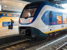 Woede om filmpje van jongen die bijna wordt aangereden door trein: 'Onacceptabel en levensgevaarlijk'