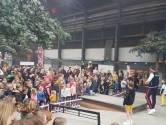 Staken? 3FM-festival in Breda in volle gang om leraren hart onder de riem te steken
