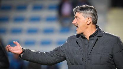 """Football Talk België. Mazzu: """"Finalisten play-off 2 worden benadeeld"""" - De laatste week als Carolo voor Martos?"""