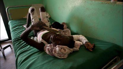"""Human Rights Watch: """"Leger én rebellen bezondigen zich aan gruweldaden in Zuid-Soedan"""""""