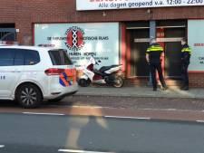 Man (38) overvalt seksshop in Enschede