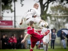Vooruitblik amateuvoetbal: klassieker in de kelder tussen Daarle en Daarlerveen