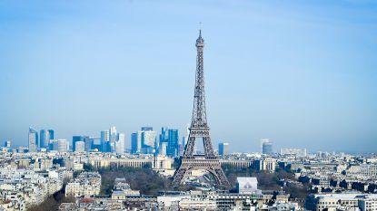 Eiffeltoren heropent na staking
