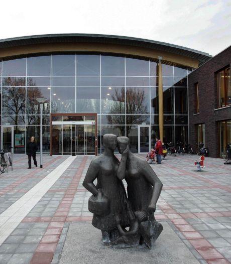 Stadsbestuur Maassluis redt noodlijdend Theater Koningshof met 'lening' van 3,5 ton
