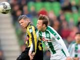 FC Groningen maakt einde aan slechte reeks met winst op Vitesse