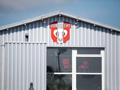 Stelende accountmanager FC Dordrecht ontkent: 'Ik ben onder druk gezet'
