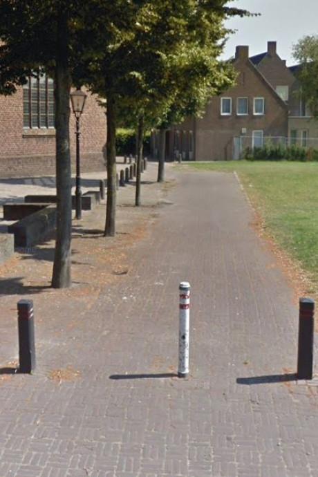 Erfgoedhoeders van Moergestel willen afstand tussen Van Bommelhof en de kerk