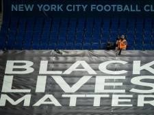MLS hervat na protesten tegen politiegeweld