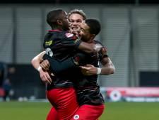 Excelsior na doelpuntrijk spektakelstuk langs FC Den Bosch
