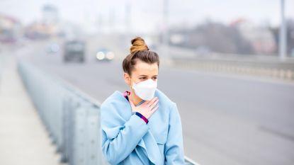 """Vlaamse lucht nog altijd niet schoon genoeg: """"Geen reden tot paniek, maar we moeten er wél iets aan doen"""""""