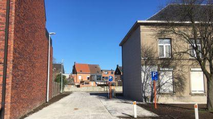 35 nieuwe parkeerplekken in centrum van Herenthout