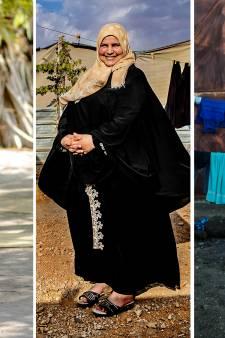 Drie Maria's van nu, wij zochten ze op: blij met nieuw leven ondanks ellende