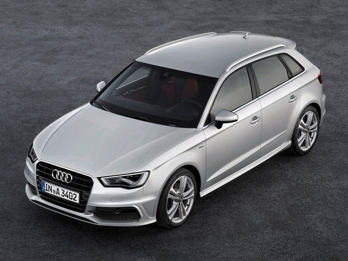 De Audi A3 is veel verkocht, dus is er ook een groot aantal exemplaren te koop als occasion.