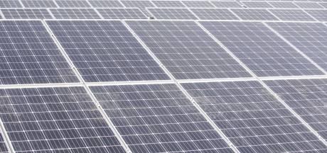 39 miljoen euro voor zonne-energie in Noord-Oost Twente