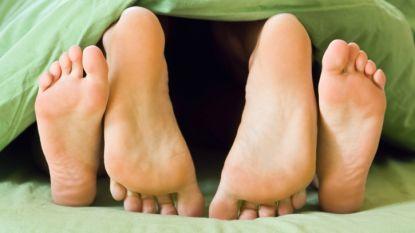 Grote seksenquête: slechts 7 op 10 vinden partner aantrekkelijk
