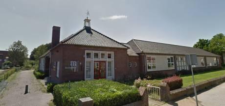 Muziekschool 's-Heerenberg kan nog een jaar in oude kleuterschool blijven