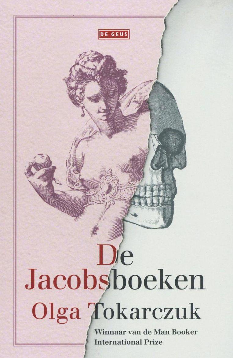 Olga Tokarczuk: De Jacobsboeken Beeld