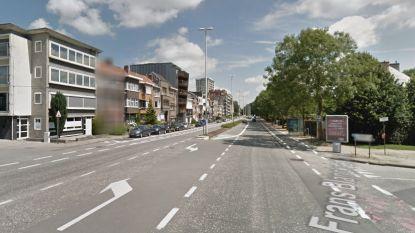 UPDATE: WERKEN PARKLAAN NOG NIET VOOR BINNENKORT Wegenwerken in de Parklaan, hinder vooral 's nachts