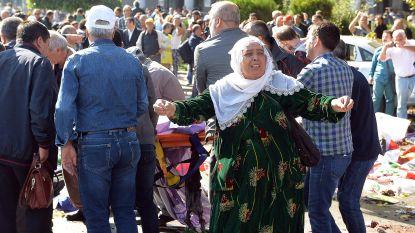 IS-verdachten krijgen 101 keer levenslang voor aanslag in Ankara met honderd doden