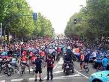 Geen provinciehuis betekent meer speelruimte voor de Vuelta in de stad
