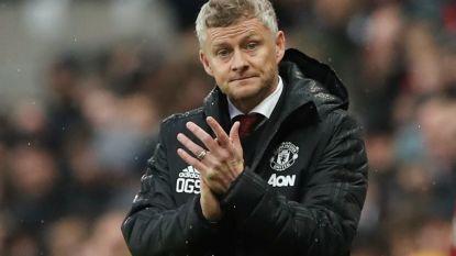 """Solskjaer heeft langetermijnplan met Man U: """"Zou Lukaku en Sanchez nog altijd niet willen houden"""""""