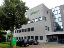Honderden banen op de tocht bij bouwconcern BAM in Bunnik