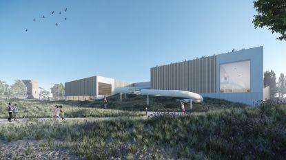 Bouw nieuw zwembadcomplex start eind deze maand