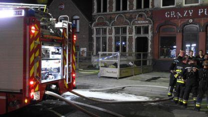 Deinzenaar (41) in beroep vrijgesproken voor brandstichting in café Het Perron