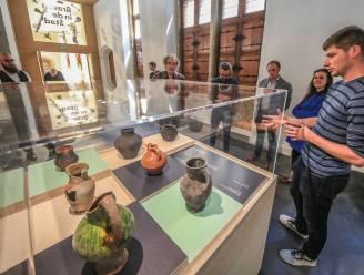 Zomeraanbod Yper Museum: workshops, theaterwandelingen en speurtochten