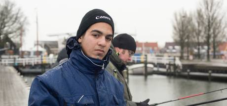 Harderwijkse hengelclub De Snoek scoort bij jeugd