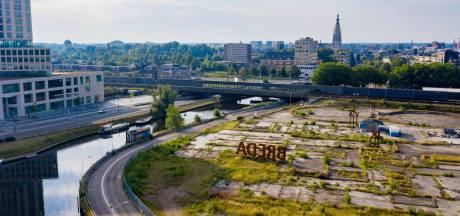 Met een lift boven de stad zweven: Breda wil attracties plaatsen in leegstaande winkelpanden