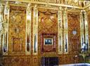 De gereconstrueerde Barnsteenkamer
