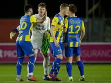 TOP Oss is slechts schim van zichzelf in Almere: 'Volgende keer kijken wie de penalty neemt'